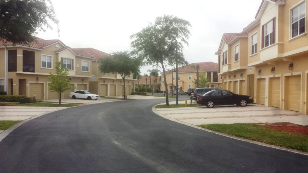 Oakwater Resort Townhouses